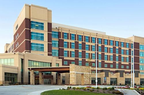 Clarian Arnett Hospital